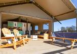 Camping Afrique du Sud - Africamps at Oakhurst-1