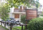 Hôtel Plitvička Jezera - B&B Villa Plitvica-1