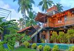 Location vacances Negombo - Negombo The Nature Villa and Cabanas-1