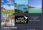 Location vacances Annoville - Villa Les Ilous-3