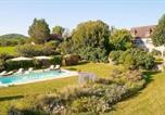 Hôtel Albussac - La Bruyle - Maison d'hôtes de charme-1