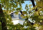 Location vacances Zaprešić - Studio apartman Gradna-1