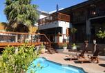 Location vacances Mossel Bay - New Stone Manor-1