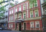 Location vacances Kraków - Elegant Apartments-1