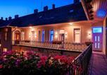 Location vacances Szeged - Luxury Smart Apartments-4