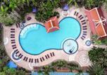 Hôtel Na Kluea - Mercure Pattaya Hotel-1