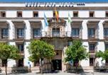 Hôtel Jerez de la Frontera - Tryp Jerez Hotel-1