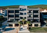 Location vacances Sveti Filip i Jakov - Apartment Sun n Sea Ii-4