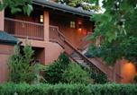 Hôtel Stockton - Wine & Roses Hotel Restaurant Spa Lodi-1