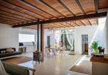 Location vacances Corbera de Llobregat - Awesome Loft in Barcelona surrounded by nature-4