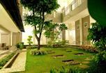 Hôtel Padang - The Sriwijaya Hotel-3