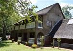 Location vacances  Zimbabwe - Mopani lodge-3