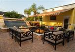 Hôtel Jacksonville - Hampton Inn & Suites Jacksonville Deerwood Park-3