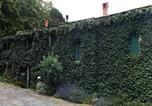 Hôtel Bolano - Il Ciliegiolo-1