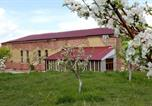 Hôtel Arménie - Oazis-1