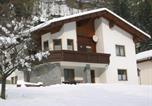 Location vacances Flattach - Ferienwohnung Ebner-1