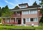 Location vacances Vitznau - Apartment Wohnung Grün-1