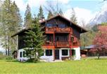 Location vacances Achenkirch - Kreuzhof am See-3