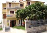 Hôtel Rovinj - B@B Valbruna