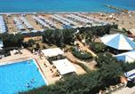 Location vacances Cecina - Locazione turistica Stella Marina Mono A2-4