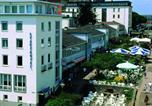 Hôtel Cassel - Stadthotel Kassel-2