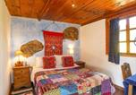 Hôtel Guatemala - Yellow House Hostel B&B-3