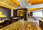 Hôtel Al Khor - Ezdan Palace Hotel-4