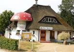 Hôtel Gifhorn - Landgasthaus Zum Pilz