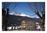 Hôtel Province de Belluno - Antelao Dolomiti Mountain Resort-4