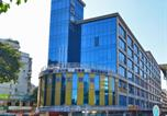 Hôtel Canton - 良友启程酒店-1