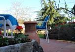 Location vacances Laterina - Villa Marina-1