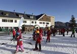 Hôtel Coll de Nargó - Hotel Serhs Ski Port del Comte-2