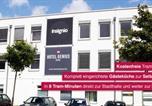 Hôtel Schauenburg - Genius Hotel und Hostel-1
