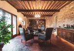 Location vacances Montalcino - Agriturismo Paradiso di Cacuci-4