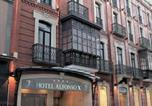 Hôtel Ciudad Real - Silken Alfonso X