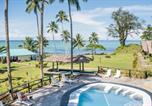 Hôtel Fidji - Crusoe's Retreat - Adults only-2