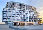 Hôtel Beernem - Radisson Blu Hotel, Bruges-3
