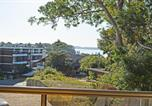 Location vacances Nelson Bay - 30 'The Commodore' 9-11 Donald Street - fabulous 3 bedroom 2 bathroom 2 carspaces-1