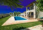 Location vacances Tar - Villa Callas-2