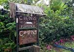 Camping Costa Rica - Camping Rooms Shalton-2