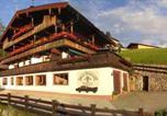Location vacances Alpbach - Bergwald-1