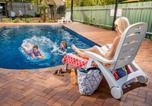 Villages vacances Port Elliot - Adelaide Caravan Park - Aspen Holiday Parks-2