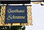 Hôtel Rothenburg ob der Tauber - Akzent Hotel Schranne-3
