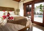 Hôtel Belize - Daydreamin Boutique Hotel-4