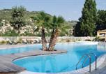 Location vacances Néoules - Two-Bedroom Holiday Home in Solies-Toucas-3