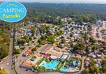 Camping avec WIFI Saint-Gilles-Croix-de-Vie - Camping Zagarella - Camping Paradis-3