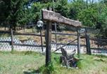 Location vacances Campomorone - Agriturismo Terra e Cielo-3