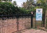 Location vacances Canacona - Neptune Point Premium Cottages-4