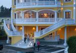 Hôtel Perg - Donauhotel Lettnerhof-3