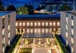 Hôtel Cernobbio - Hilton Lake Como-3